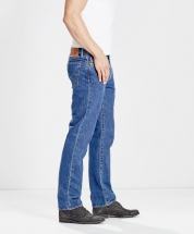 005140737 00514-0737 514 Slim Straight Stonewash