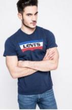 T-shirty męskie Levi's - T-shirt