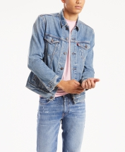 723340265 72334-0265 The Trucker Jacket Havens