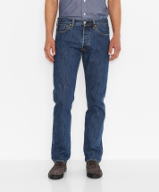 005010114 00501-0114 501® Original Fit Jeans Stonewash