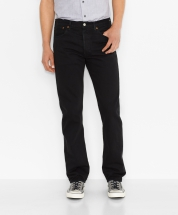005010165 00501-0165 501® Original Fit Jeans Black