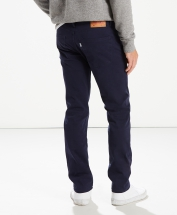045112617 04511-2617 511 Slim Fit Nightwatch Blue