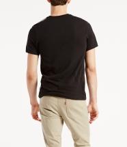 821760003 82176-0003 Slim Fit Tees (2-pack) Black